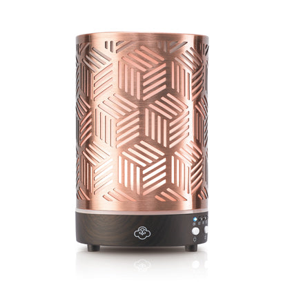 Array Ultrasonic Aroma Diffuser - 90mm