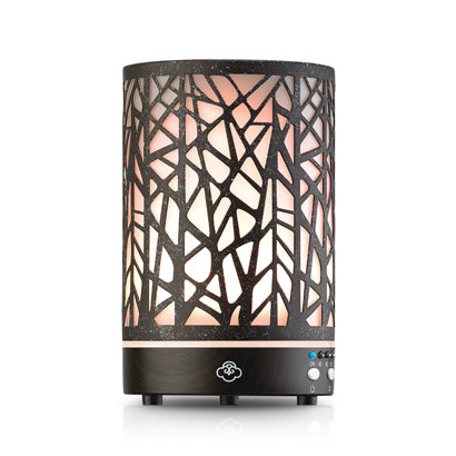 Forest Ultrasonic Aroma Diffuser - 90mm