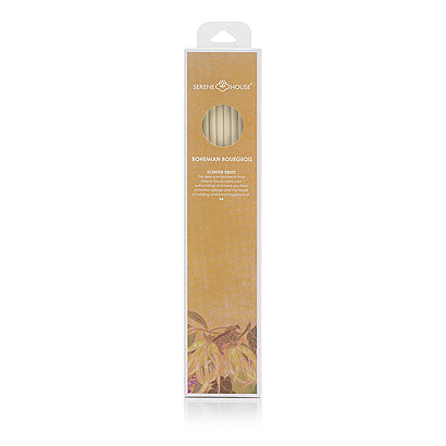 Pre-Scented Reeds - Bohemian bourgeois