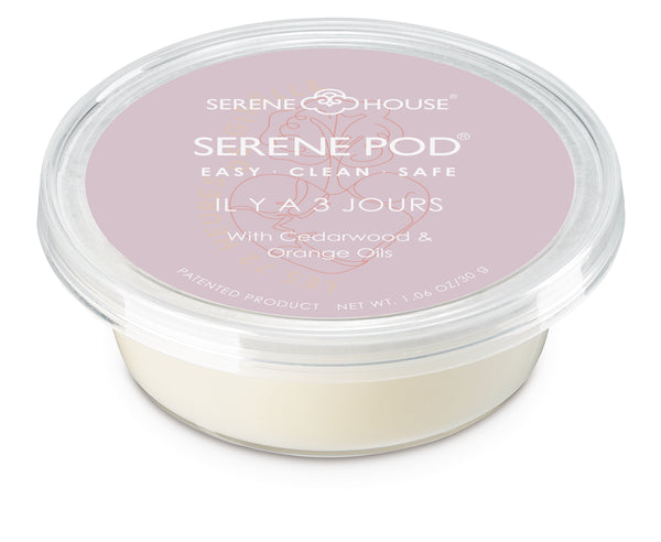 Serene Pod 30g - Il y a 3 jours