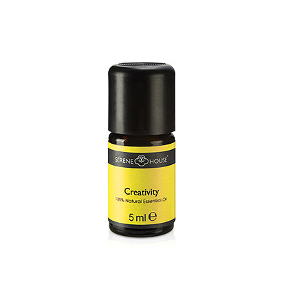 Essential Oil - Creativity - 5ml