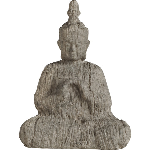 Buddha Meditating focused concentration
