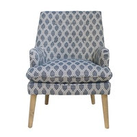 Santa Fe Patterned Armchair