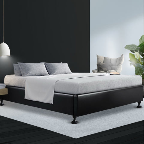 Queen Size Tomi Bed Frame