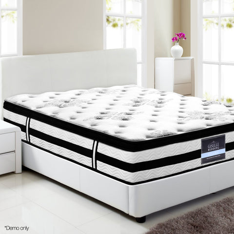 Queen Euro Top Mattress 34cm