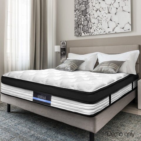 Queen Euro Top Mattress