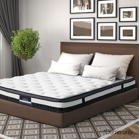 Queen Euro Top Mattress 32cm