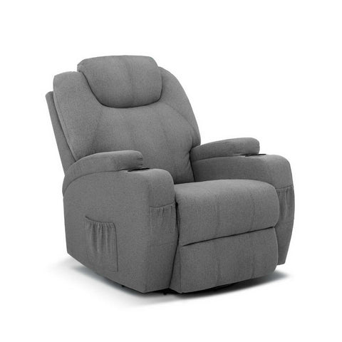 Electric Massage Recliner