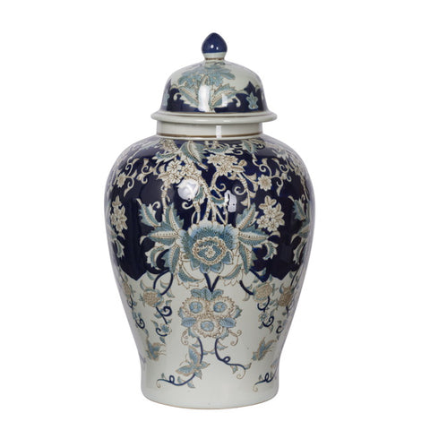 Garland Ginger Jar Large
