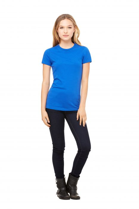 B-6004 - Bella Women's Favorite Tee...