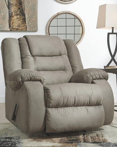 McCade Recliner 1010425 By Ashley Furniture from sofafair