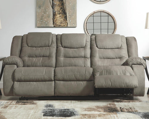 McCade Reclining Sofa 1010488 By Ashley Furniture from sofafair