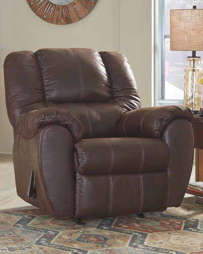 McGann Recliner 1030125 By Ashley Furniture from sofafair