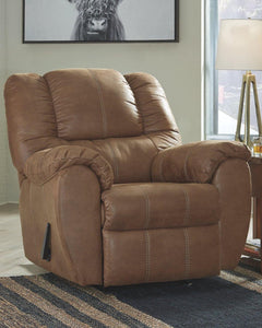 McGann Recliner 1030225 By Ashley Furniture from sofafair