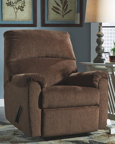 Nerviano Recliner 1080229 By Ashley Furniture from sofafair