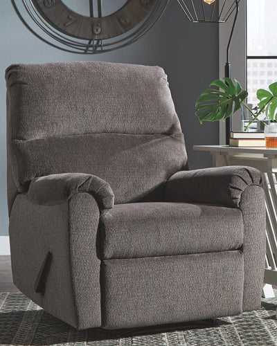 Nerviano Recliner 1080329 By Ashley Furniture from sofafair