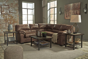 Bladen 2Piece Sectional 12000S4