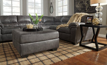 Load image into Gallery viewer, Bladen Oversized Ottoman 1200108