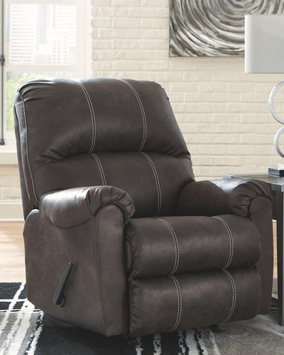 Kincord Recliner 1310425 By Ashley Furniture from sofafair