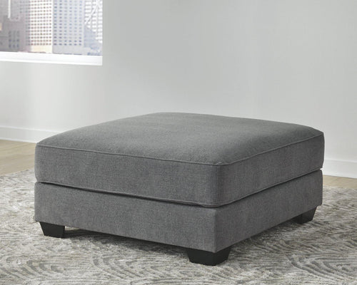 Castano Oversized Ottoman 1330208 By Ashley Furniture from sofafair