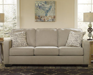 Alenya Sofa 1660038 By Ashley Furniture from sofafair