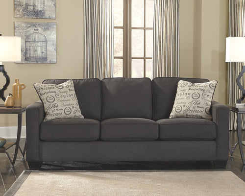 Alenya Sofa 1660138 By Ashley Furniture from sofafair
