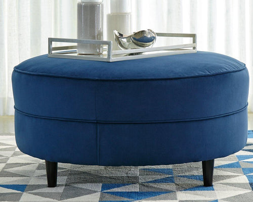Enderlin Oversized Accent Ottoman 1780108 By Ashley Furniture from sofafair