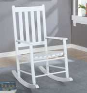 Rocking chair 609455  By CoasterBy sofafair.com