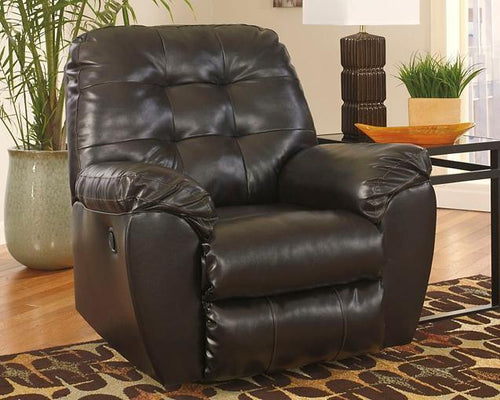 Alliston Recliner 2010125 By Ashley Furniture from sofafair