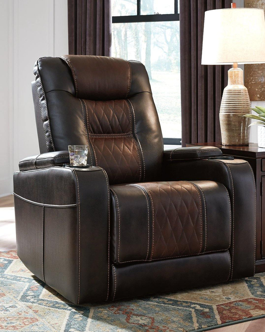 Composer Power Recliner 2150713 By Ashley Furniture from sofafair