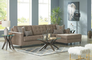 Flintshire 2Piece Sectional with Chaise 25003S2
