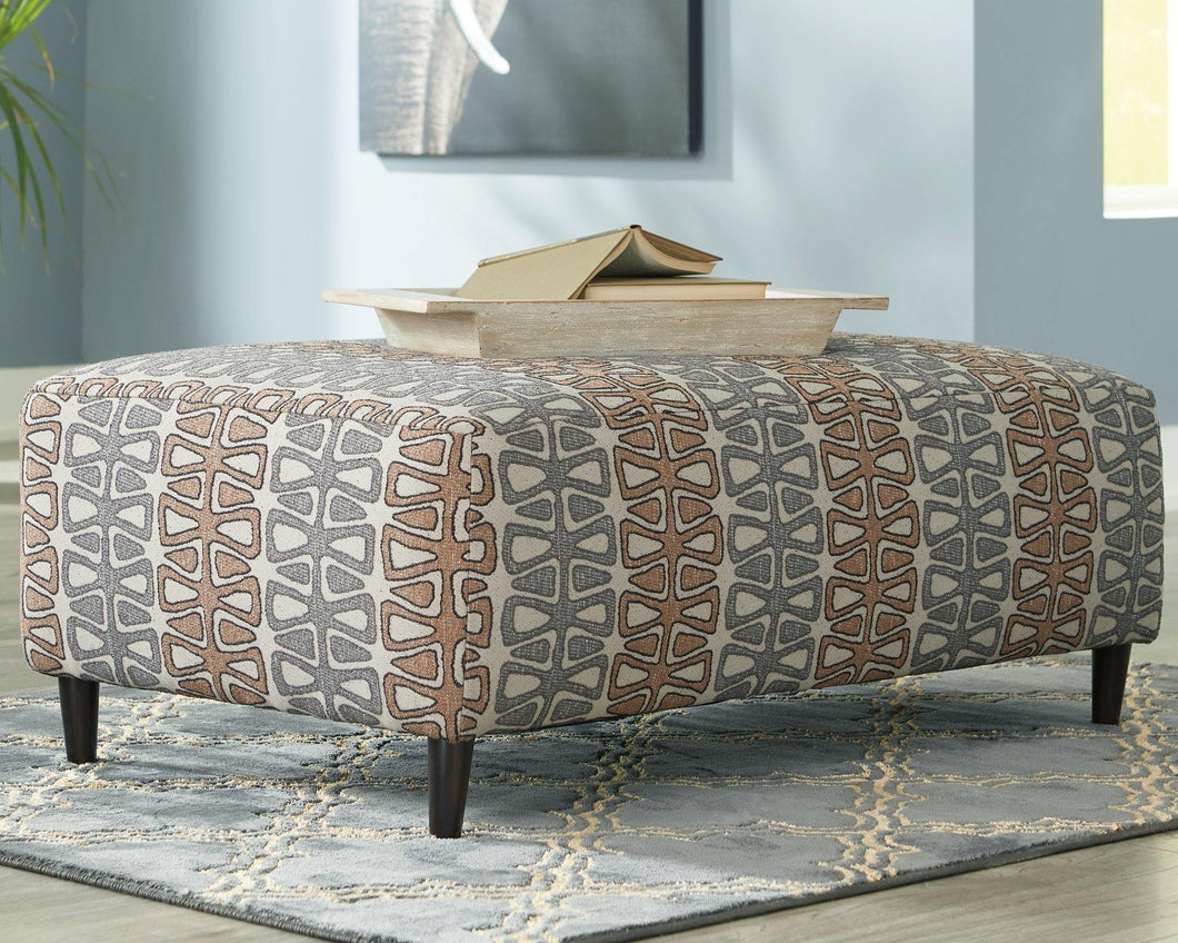 Flintshire Oversized Accent Ottoman 2500308 By Ashley Furniture from sofafair