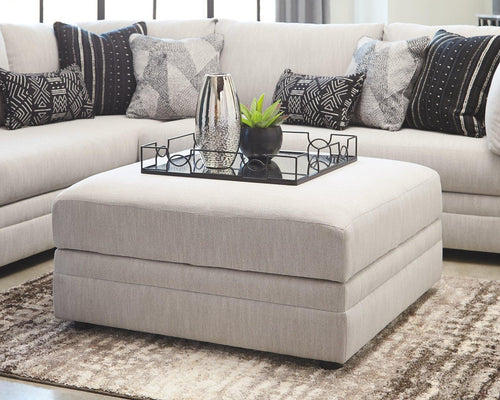 Neira Ottoman With Storage 2720211 By Ashley Furniture from sofafair