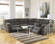 Load image into Gallery viewer, Tambo 2Piece Reclining Sectional 27801S1