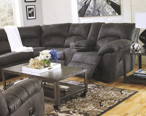 Tambo 2Piece Reclining Sectional 27801S1
