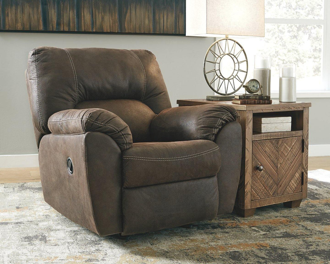 Tambo Recliner 2780225 By Ashley Furniture from sofafair