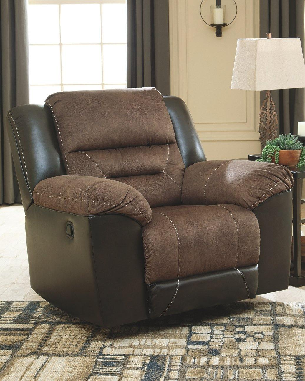 Earhart Recliner 2910125 By Ashley Furniture from sofafair