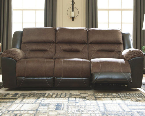 Earhart Reclining Sofa 2910188 By Ashley Furniture from sofafair