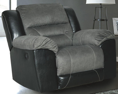 Earhart Recliner 2910225 By Ashley Furniture from sofafair