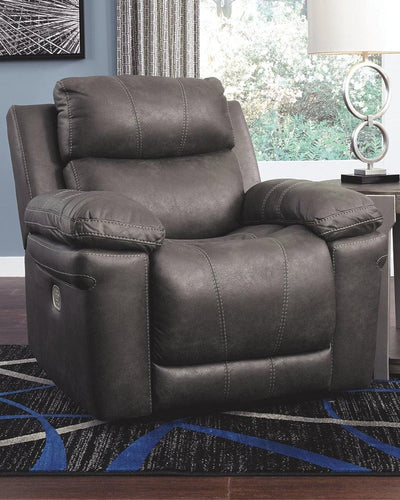 Erlangen Power Recliner 3000413 By Ashley Furniture from sofafair