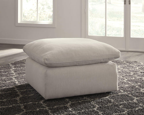 Savesto Oversized Ottoman 3110208 By Ashley Furniture from sofafair