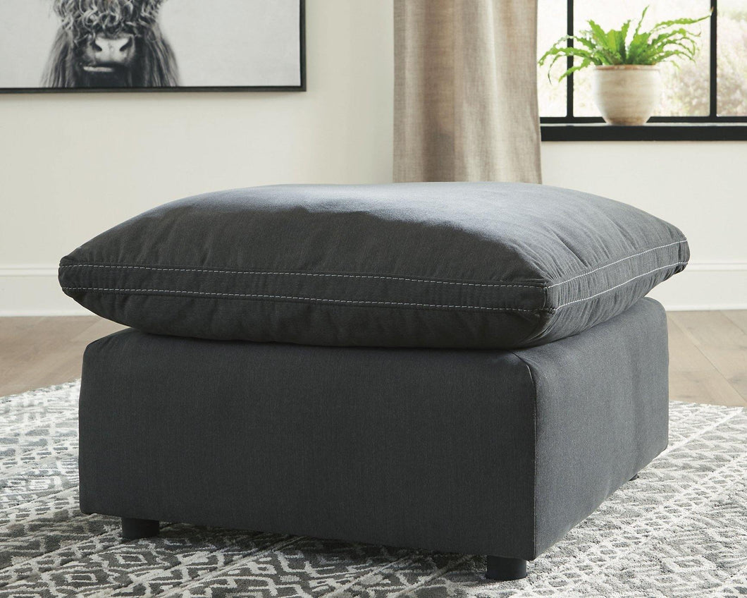 Savesto Oversized Ottoman 3110408 By Ashley Furniture from sofafair