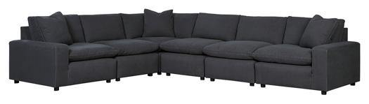 Savesto 6Piece Sectional 31104S5 By Ashley Furniture from sofafair