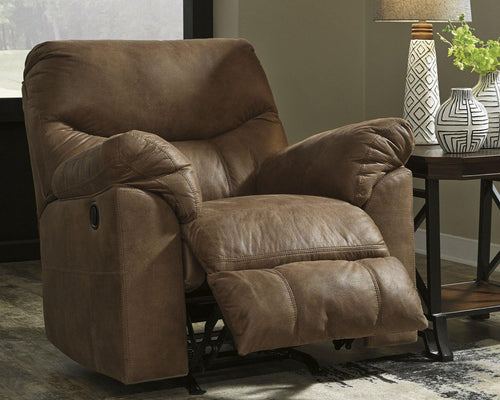 Boxberg Recliner 3380225 By Ashley Furniture from sofafair
