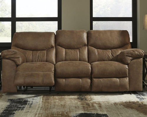 Boxberg Reclining Sofa 3380288 By Ashley Furniture from sofafair
