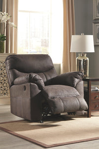 Boxberg Recliner 3380325 By Ashley Furniture from sofafair