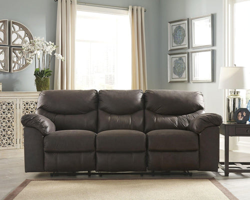 Boxberg Power Reclining Sofa 3380387 By Ashley Furniture from sofafair
