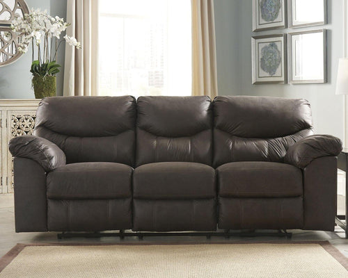 Boxberg Reclining Sofa 3380388 By Ashley Furniture from sofafair