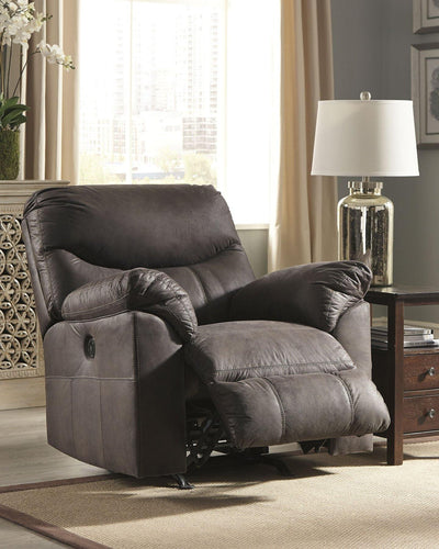 Boxberg Power Recliner 3380398 By Ashley Furniture from sofafair
