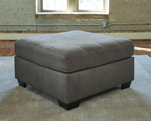 Load image into Gallery viewer, Pitkin Oversized Ottoman 3490708 By Ashley Furniture from sofafair